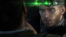 vision nocture splinter cell