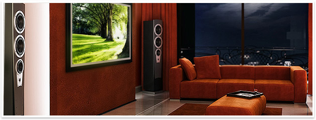 Home cinema SF offres